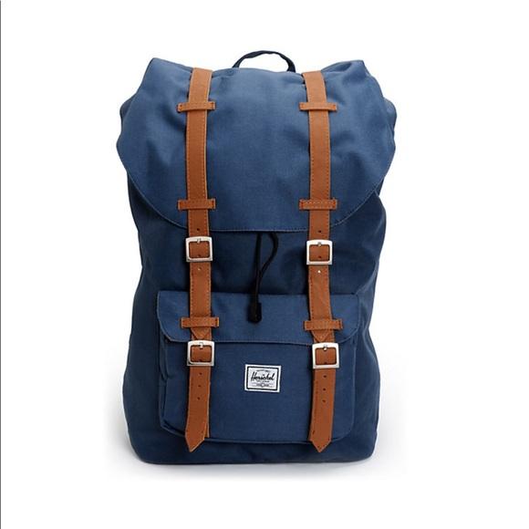 """3c5346ba3c5 Herschel Supply Company Handbags - Herschel Supply Co. """"Little America""""  Backpack"""